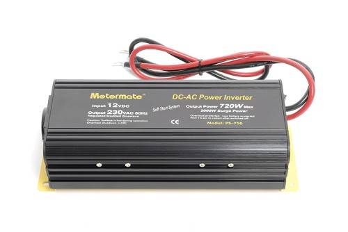 INVERTER 700WATT-12VOLT