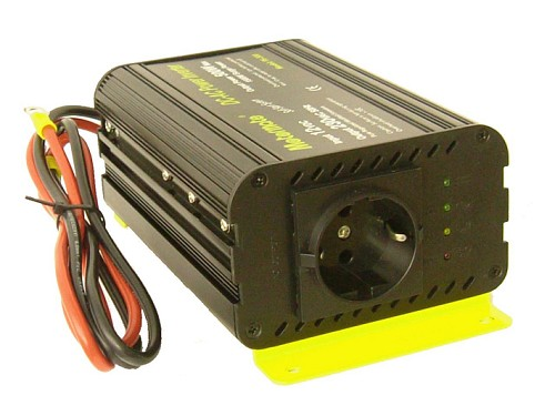 INVERTER 1350WATT-24VOLT