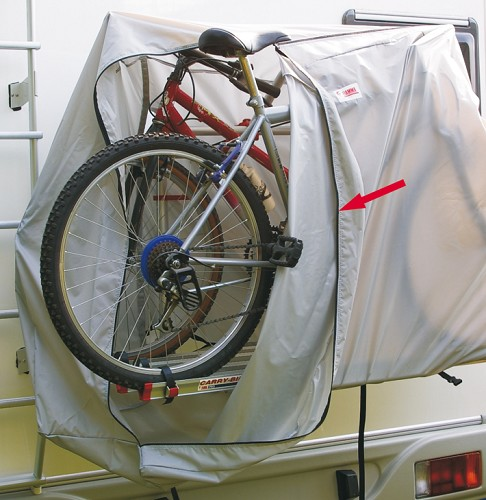 FIAMMA BIKE-COVER PREMIUM 2-4