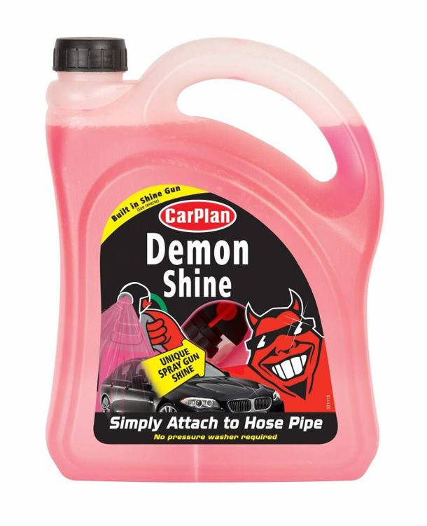 Demon Shine 2 liter