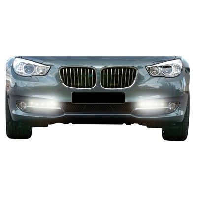 Daytime Running Light 2x 18 LED`s E-gekeurd (R87&R7)