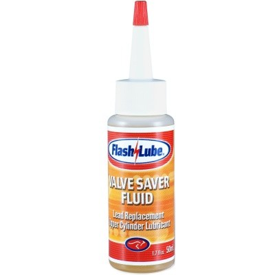 Flashlube Valve Saver Fluid 50ml