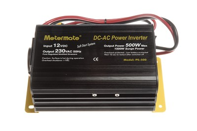 INVERTER 500WATT-24VOLT