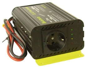 INVERTER 290WATT-24VOLT