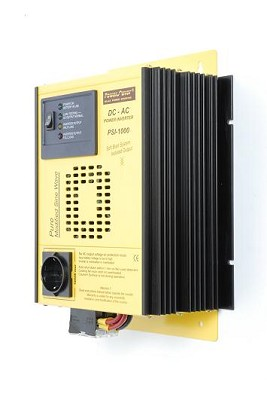 INVERTER 900WATT-24VOLT