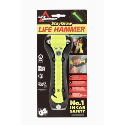 Life Hammer StayGlow