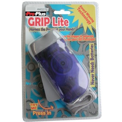 Grip Light LED