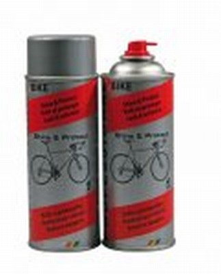 Bike Shine & Protect 400 ML. Motip