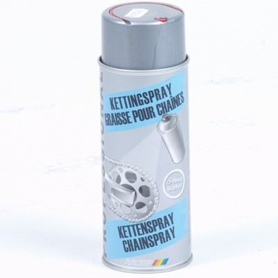 Kettingspray 400 Ml. MOTIP