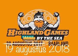highlandgames - Groot